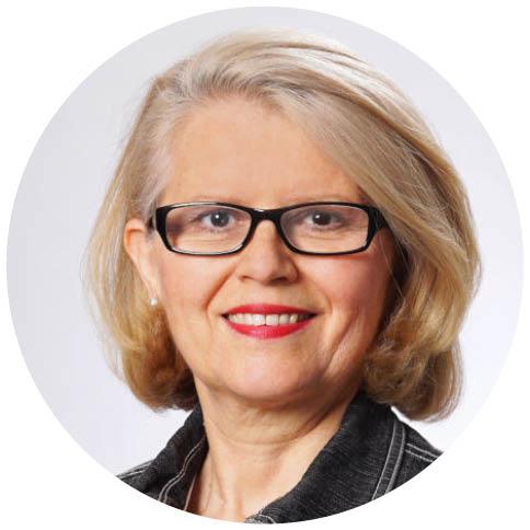 Prof. Dr. Iren Bischofberger